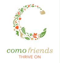 Como Friends logo